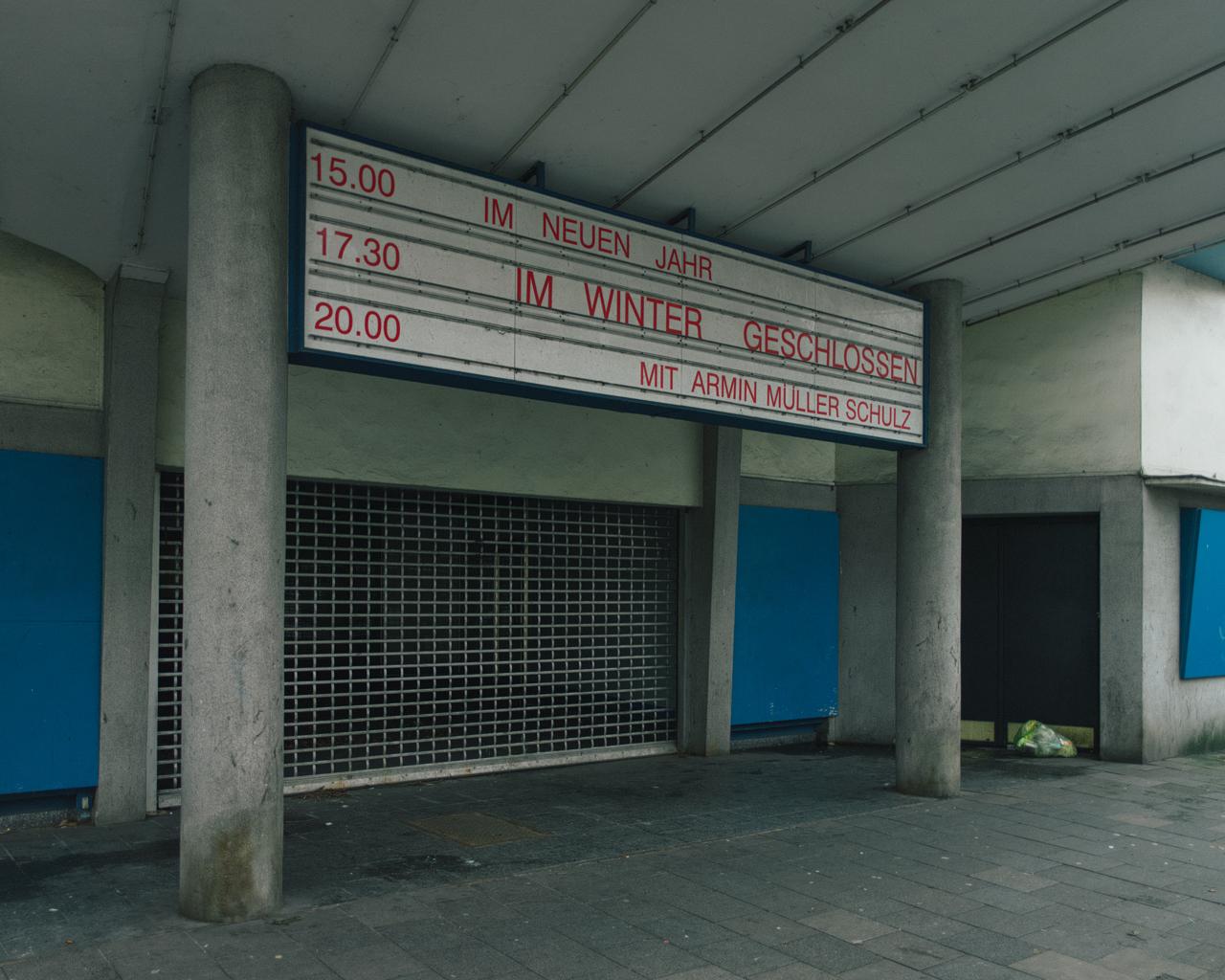 Bremerhaven, 2012