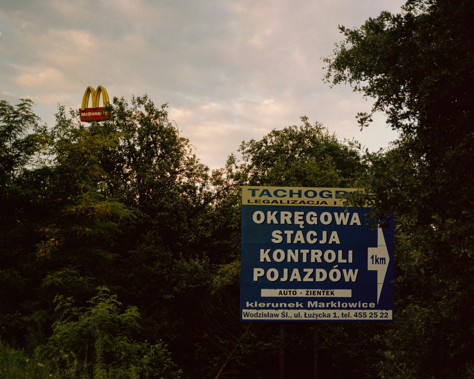 Wodzislaw, 2016